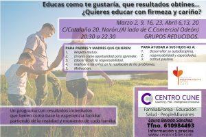 Educar con firmeza y con cariño @ Laura Balado Coaching personal y familiar | Narón | Galicia | España