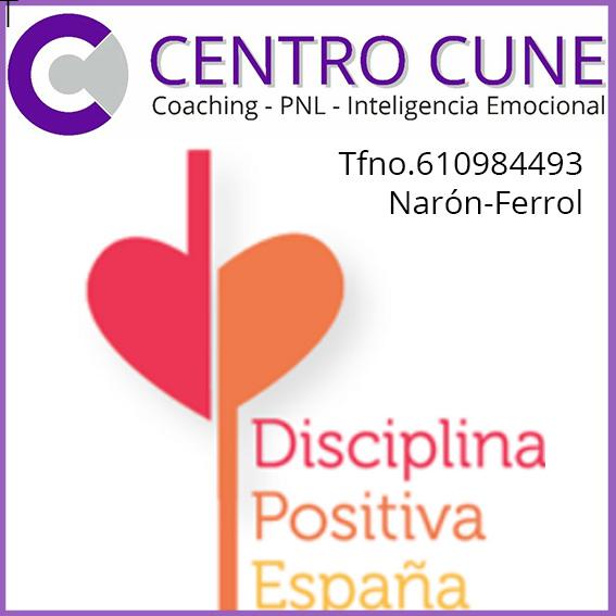 logo disciplina y cune