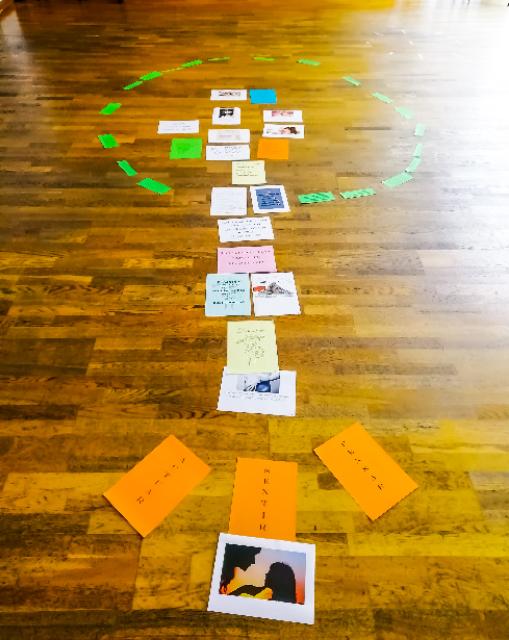 clases preparación al parto, educación emocional, Laura Balado, Galicia, Ferrolterra, narón, maternidad, coaching